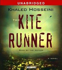 Kite Runner - Khaled Hosseini - audiobook