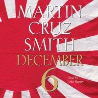 December 6 - Martin Cruz Smith - audiobook