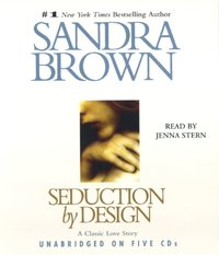 Seduction By Design - Sandra Brown - audiobook