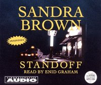 Standoff - Sandra Brown - audiobook