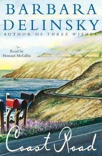 Coast Road - Barbara Delinsky - audiobook