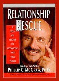 Relationship Rescue - Phil McGraw - audiobook