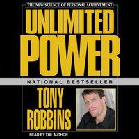 Unlimited Power - Tony Robbins - audiobook