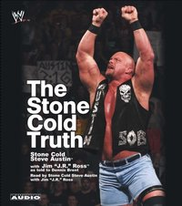 Stone Cold Truth - Steve Austin - audiobook
