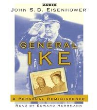 General Ike - John Eisenhower - audiobook