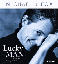 Lucky Man - Michael  J. Fox - audiobook