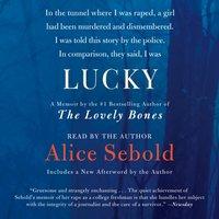 Lucky - Alice Sebold - audiobook