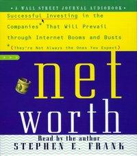 Networth - Steve Frank - audiobook