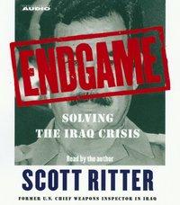 Endgame - Scott Ritter - audiobook
