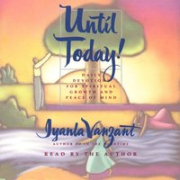 Until Today! - Iyanla Vanzant - audiobook