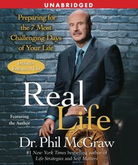 Real Life - Phil McGraw - audiobook