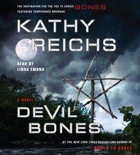 Devil Bones - Kathy Reichs - audiobook