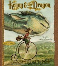 Kenny & the Dragon - Tony DiTerlizzi - audiobook