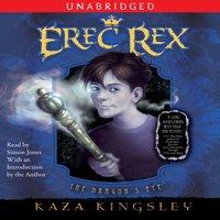 Dragon's Eye - Kaza Kingsley - audiobook