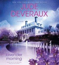 Lavender Morning - Jude Deveraux - audiobook