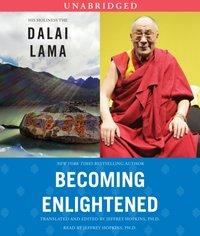 Becoming Enlightened - His Holiness the Dalai Lama - audiobook