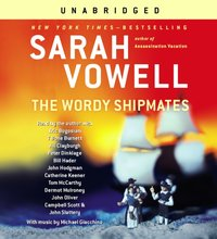 Wordy Shipmates - Sarah Vowell - audiobook
