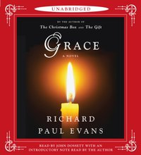 Grace - Richard Paul Evans - audiobook