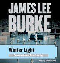 Winter Light - James Lee Burke - audiobook