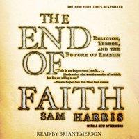 End of Faith - Sam Harris - audiobook