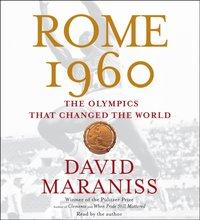 Rome 1960 - David Maraniss - audiobook