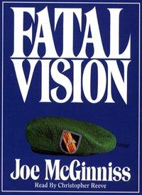 Fatal Vision - Joe McGinniss - audiobook