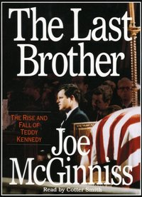Last Brother - Joe McGinniss - audiobook