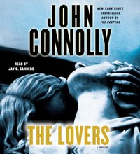 Lovers - John Connolly - audiobook