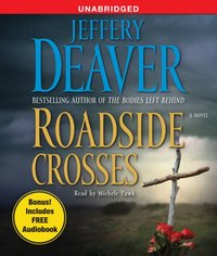 Roadside Crosses - Jeffery Deaver - audiobook