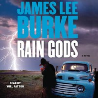 Rain Gods - James Lee Burke - audiobook