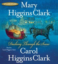 Dashing Through the Snow - Mary Higgins Clark - audiobook