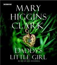 Daddy's Little Girl - Mary Higgins Clark - audiobook