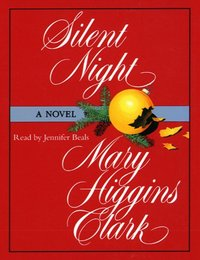 Silent Night - Mary Higgins Clark - audiobook