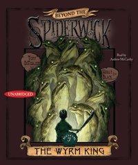 Wyrm King - Holly Black - audiobook