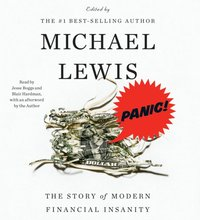 Panic! - Michael Lewis - audiobook