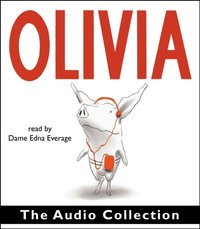 Olivia Audio Collection - Ian Falconer - audiobook