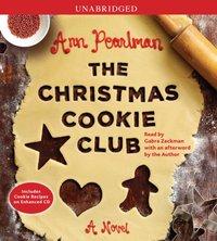 Christmas Cookie Club - Ann Pearlman - audiobook