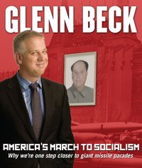 America's March to Socialism - Glenn Beck - audiobook