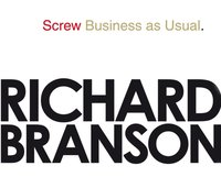 Screw Business as Usual - Sir Richard Branson - audiobook