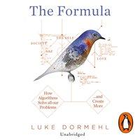 Formula - Luke Dormehl - audiobook