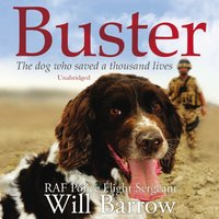 Buster - Will Barrow - audiobook