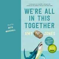 We're All in This Together - Amy Jones - audiobook