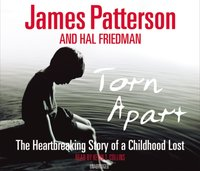 Torn Apart - James Patterson - audiobook