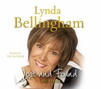 Lost and Found - Lynda Bellingham - audiobook