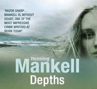Depths - Henning Mankell - audiobook