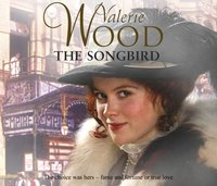 Songbird - Val Wood - audiobook