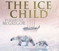 Ice Child - Elizabeth McGregor - audiobook