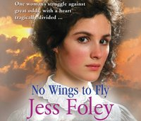 No Wings To Fly - Jess Foley - audiobook