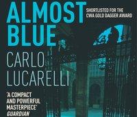 Almost Blue - Carlo Lucarelli - audiobook