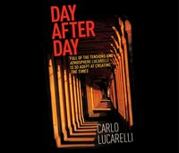 Day After Day - Carlo Lucarelli - audiobook